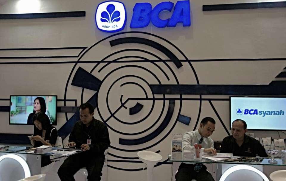 BCA, BCA Mobile, Perbankan