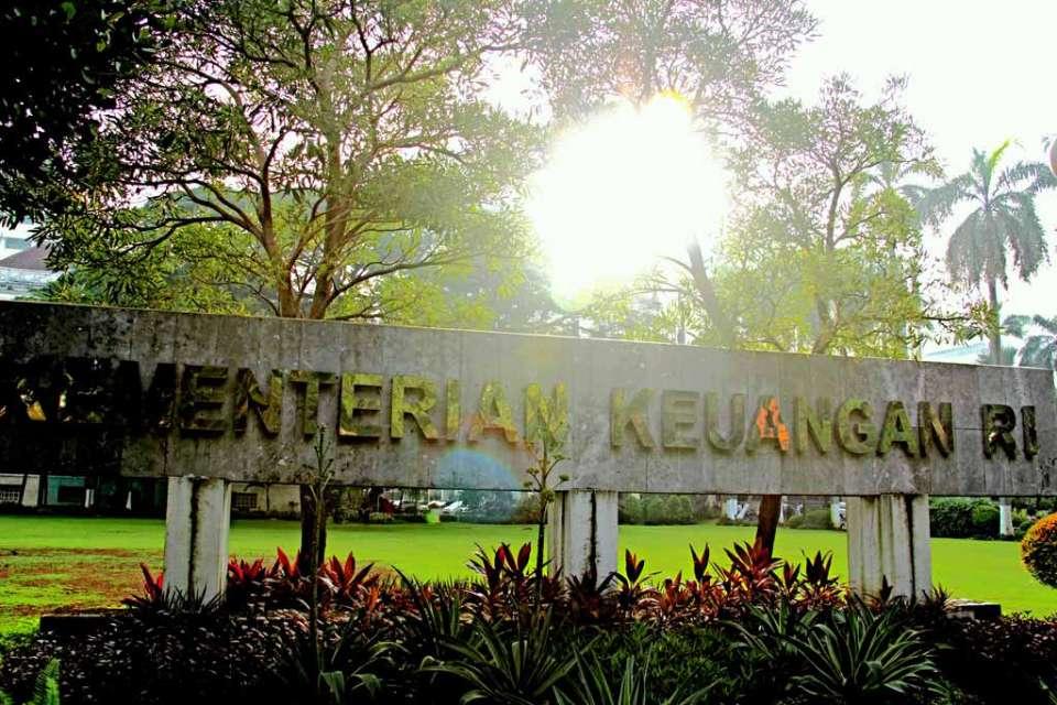 kementerian keuangan asuransikan bangunan dan gedung milik negara