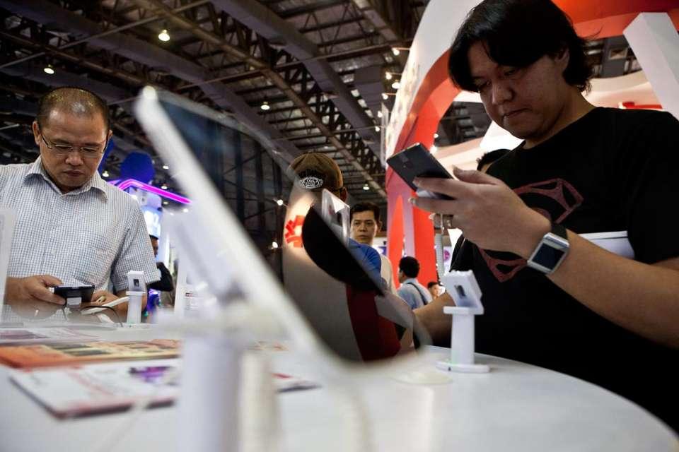 APSI menyebutkan, sekitar 20% ponsel yang beredar di Indonesia merupakan ilegal