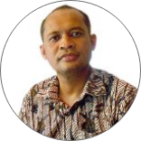 Prof Dr Charlie Danny Heatubun