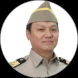 Dr. Surya Tjandra