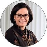 Sri Mulyani, Ph.D.