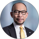 Chatib Basri, Ph.D. *
