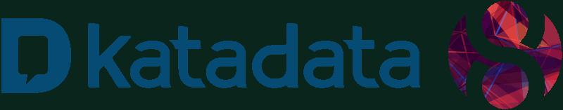 Logo Katadata 8 Tahun