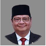 Dr. Ir. Airlangga Hartarto