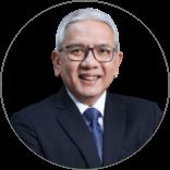 Dr. Ir. Mohammad Rudy Salahuddin, MEM
